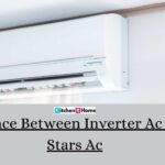 Inverter Ac And 5 Stars Ac